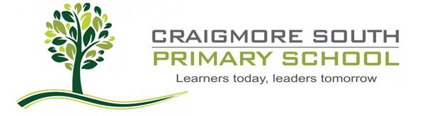 Craigmore South Primary School